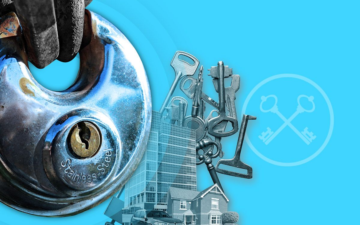 Professional & Reliable Locksmiths